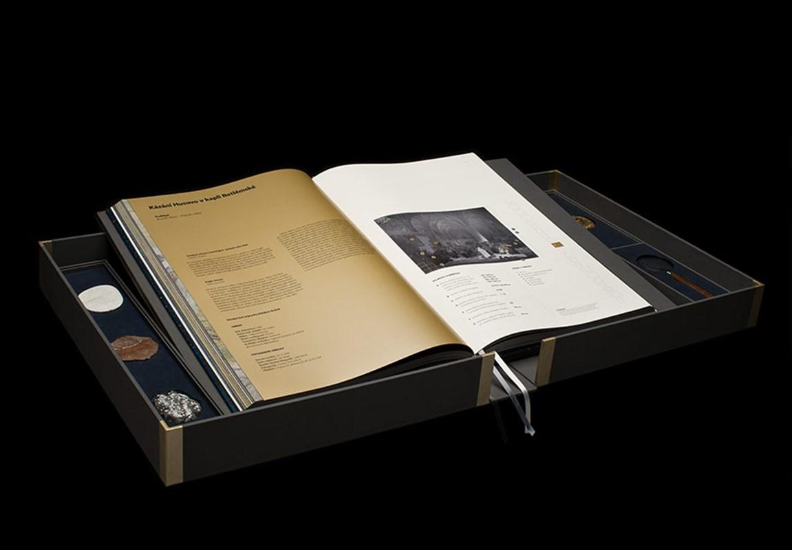 Kniha Epopej - počet stran