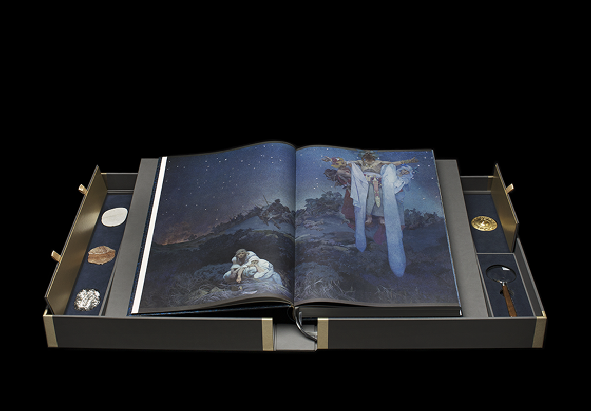 Kniha Epopej