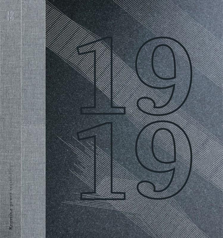 Druhý díl - Rok 1919