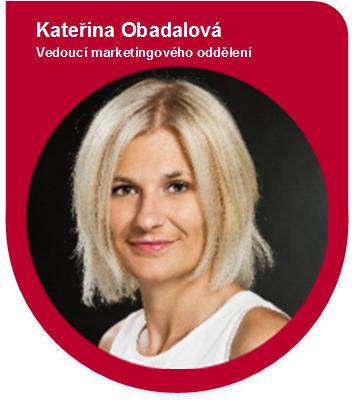 Kateřina Obadalová