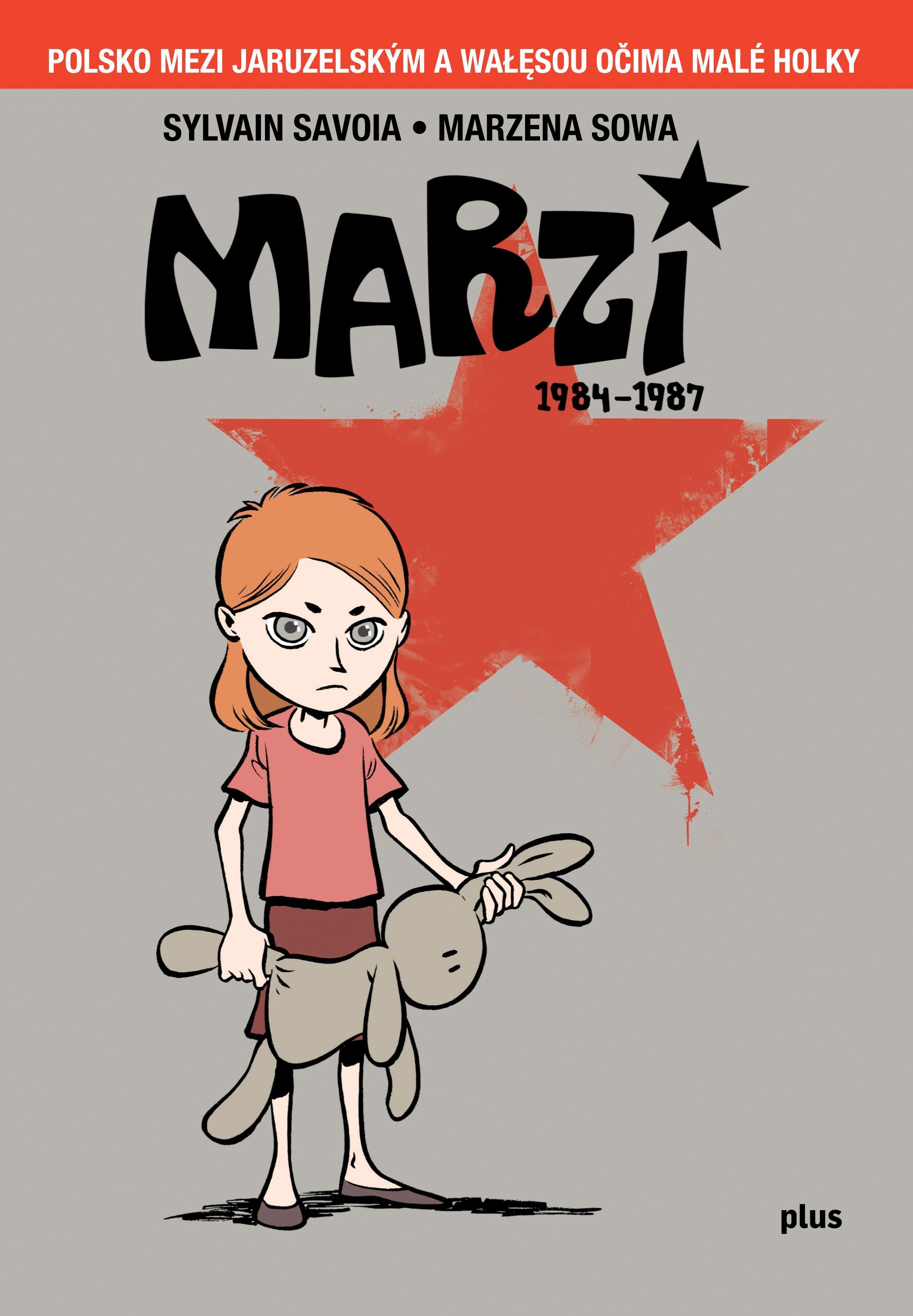 Marzi 1984-1987