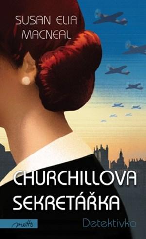 Churchillova sekretářka
