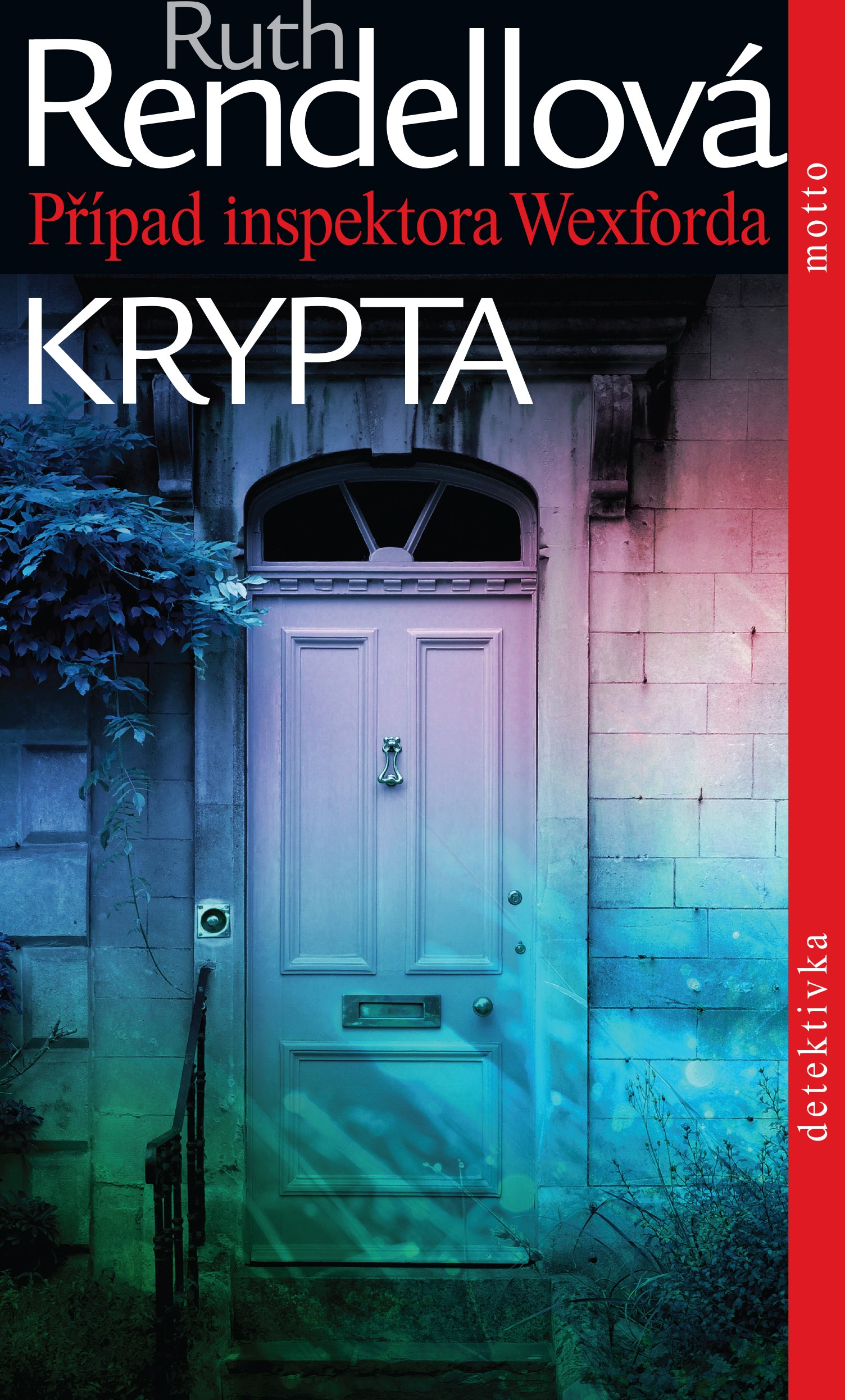 MOTTO Krypta | Ruth Rendellová