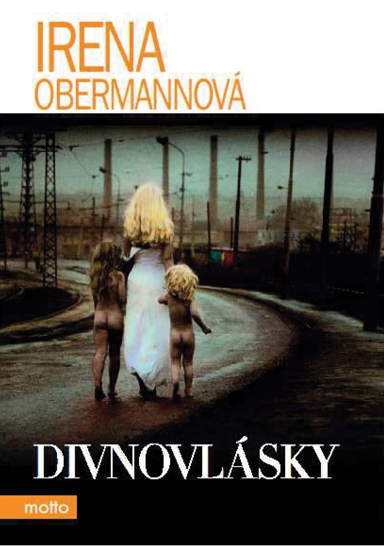Divnovlásky | Irena Obermannová