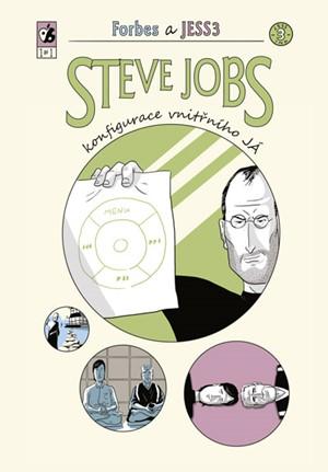 COMPUTER PRESS Steve Jobs | Caleb Melby, JESS3