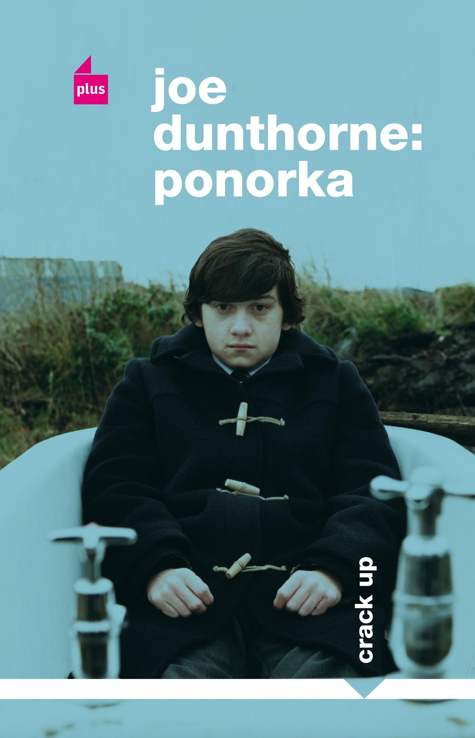 Ponorka | Joe Dunthorne