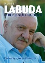 Marián Labuda-Herec je stále na očích   Ján Štrasser