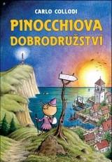 Pinocchiova dobrodružství | Carlo Collodi