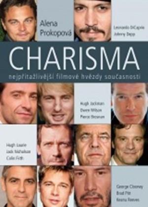 Charisma: nejpřitažlivější filmové hvězdy současnosti