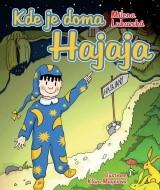 Kde je doma Hajaja