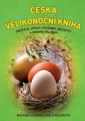 Česká velikonoční kniha
