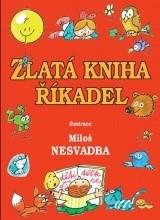 ZLATÁ KNIHA ŘÍKADEL/XYZ
