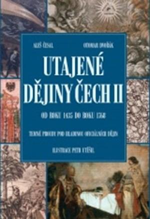 Utajené dějiny Čech 2