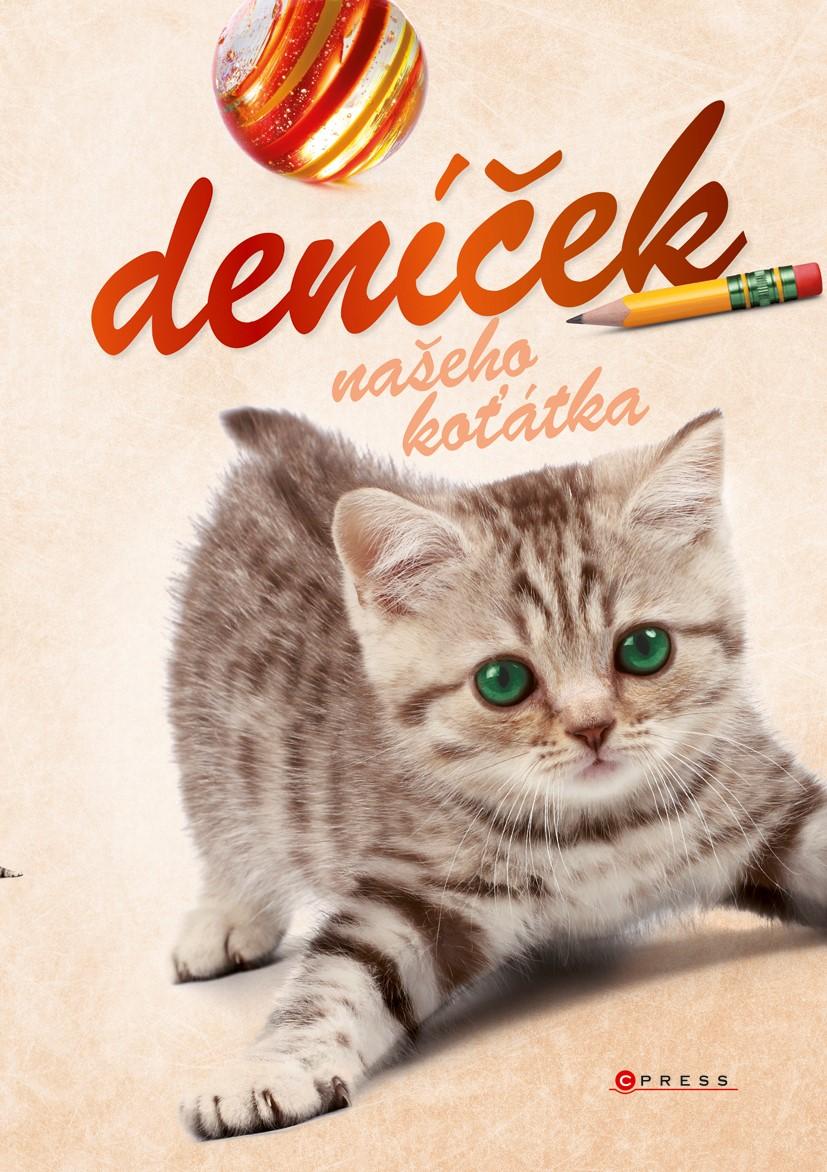 Deníček našeho koťátka |