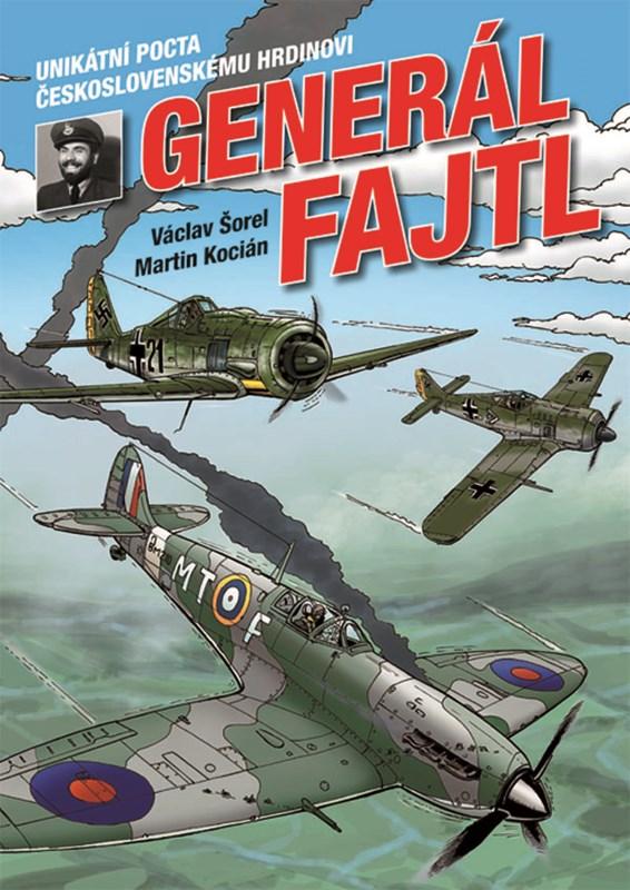 Generál Fajtl