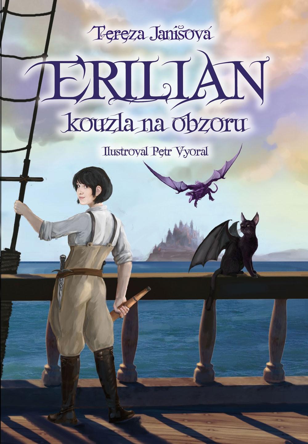 Erilian 2 | Tereza Janišová