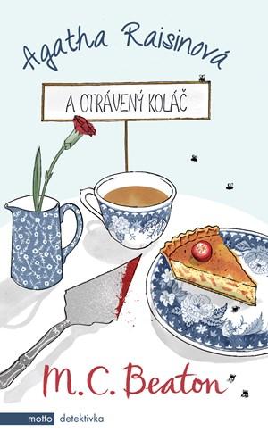 Agatha Raisinová a otrávený koláč