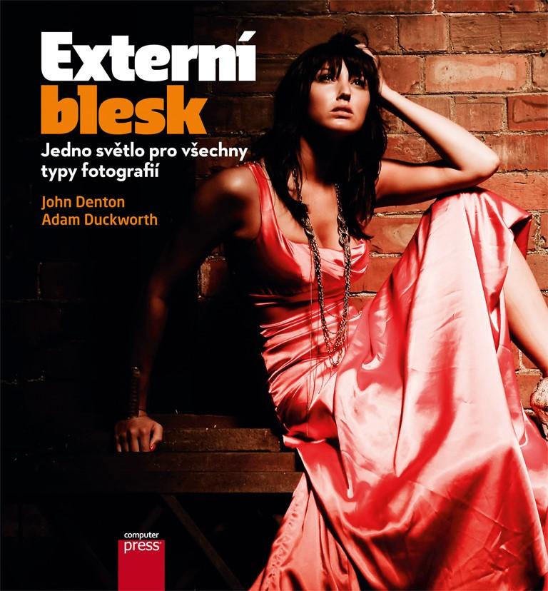 EXTERNÍ BLESK