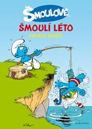 Šmoulí léto - hrací knížka