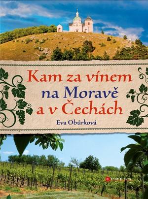 KAM za vínem na Moravě a v Čechách