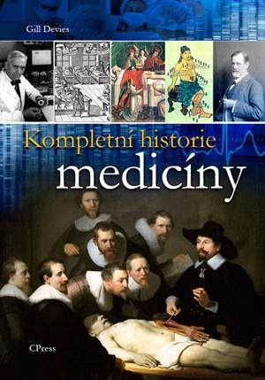 Kompletní historie medicíny
