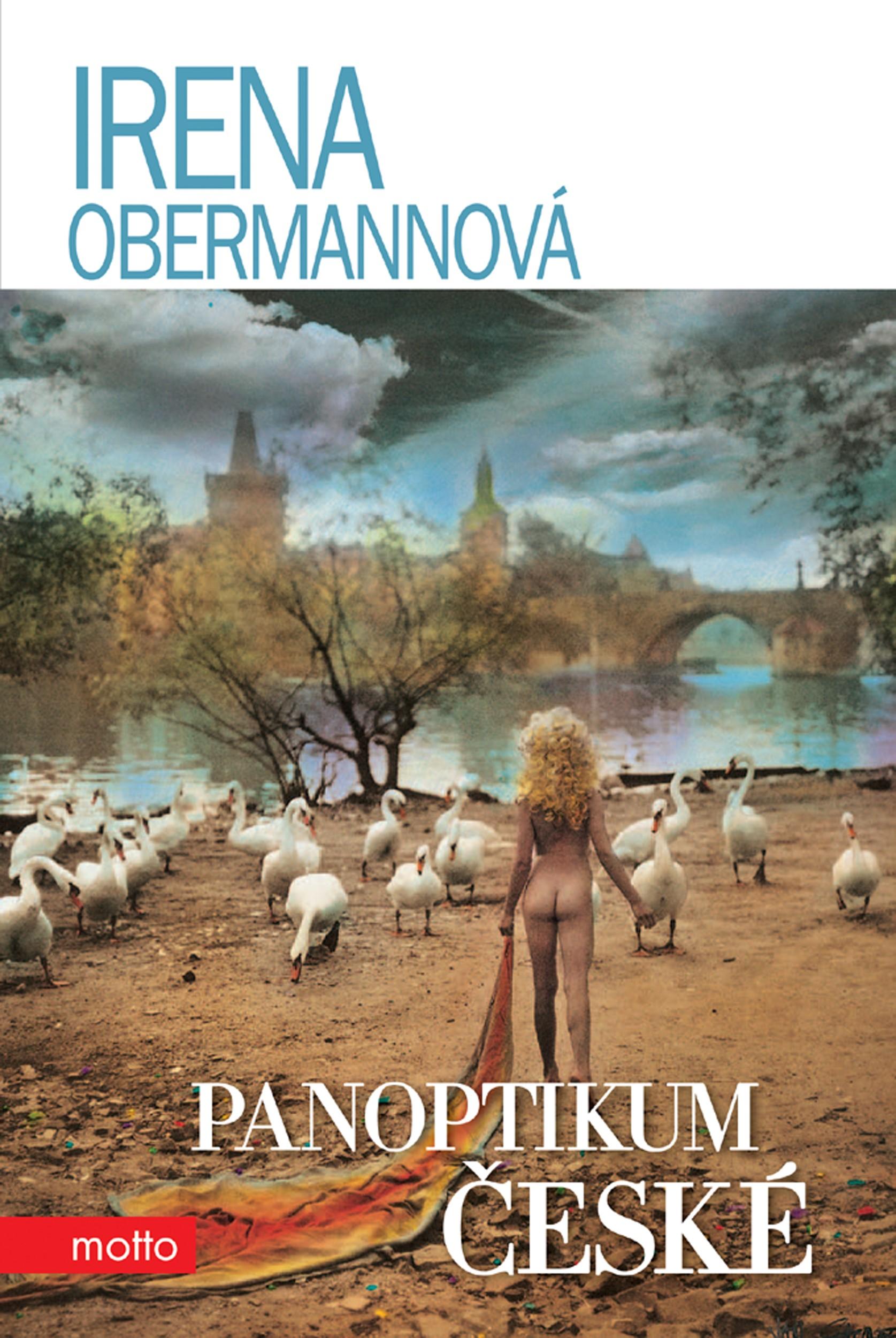 Panoptikum české | Irena Obermannová