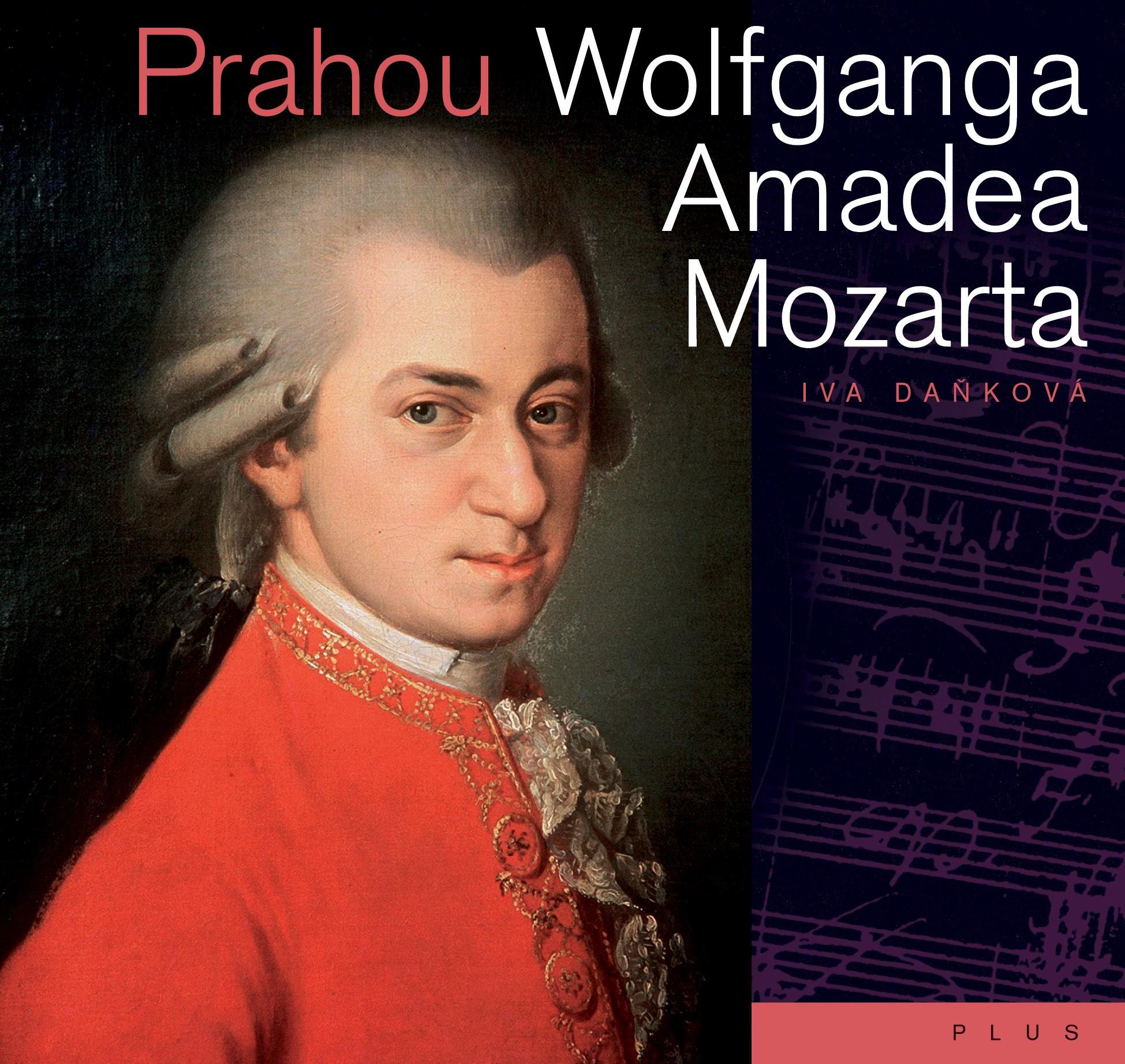 Prahou Wolfganga Amadea Mozarta | Iva Daňková