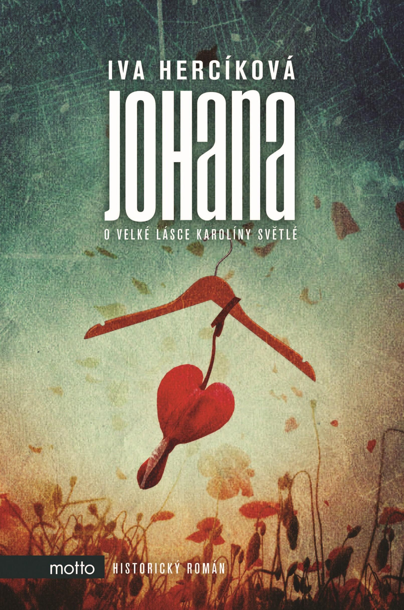 Johana | Iva Hercíková