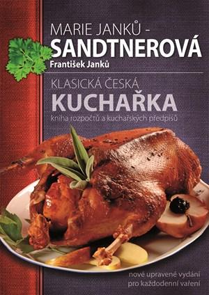 Klasická česká kuchařka