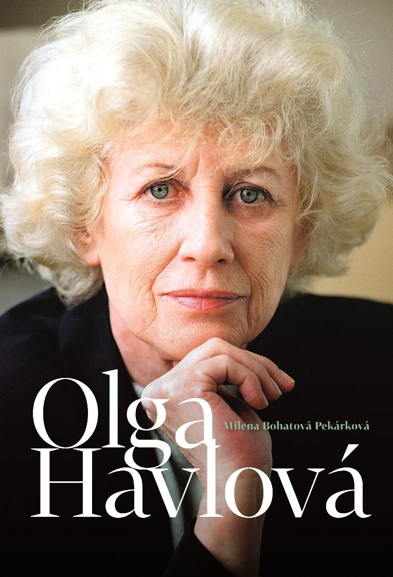 Olga Havlová | Milena Bohatová