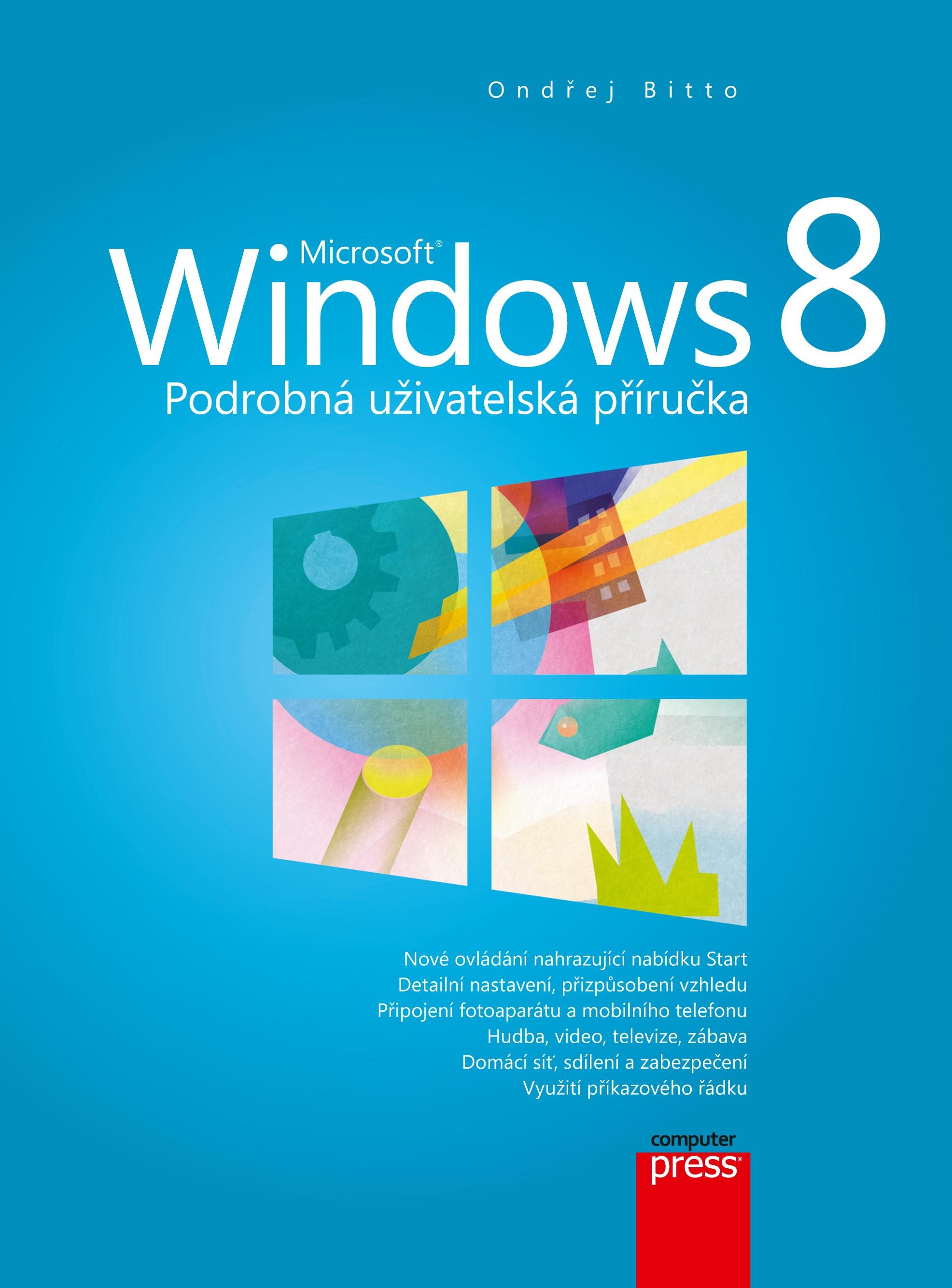 Microsoft Windows 8 | Ondřej Bitto