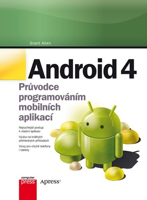 Grant Allen – Android 4