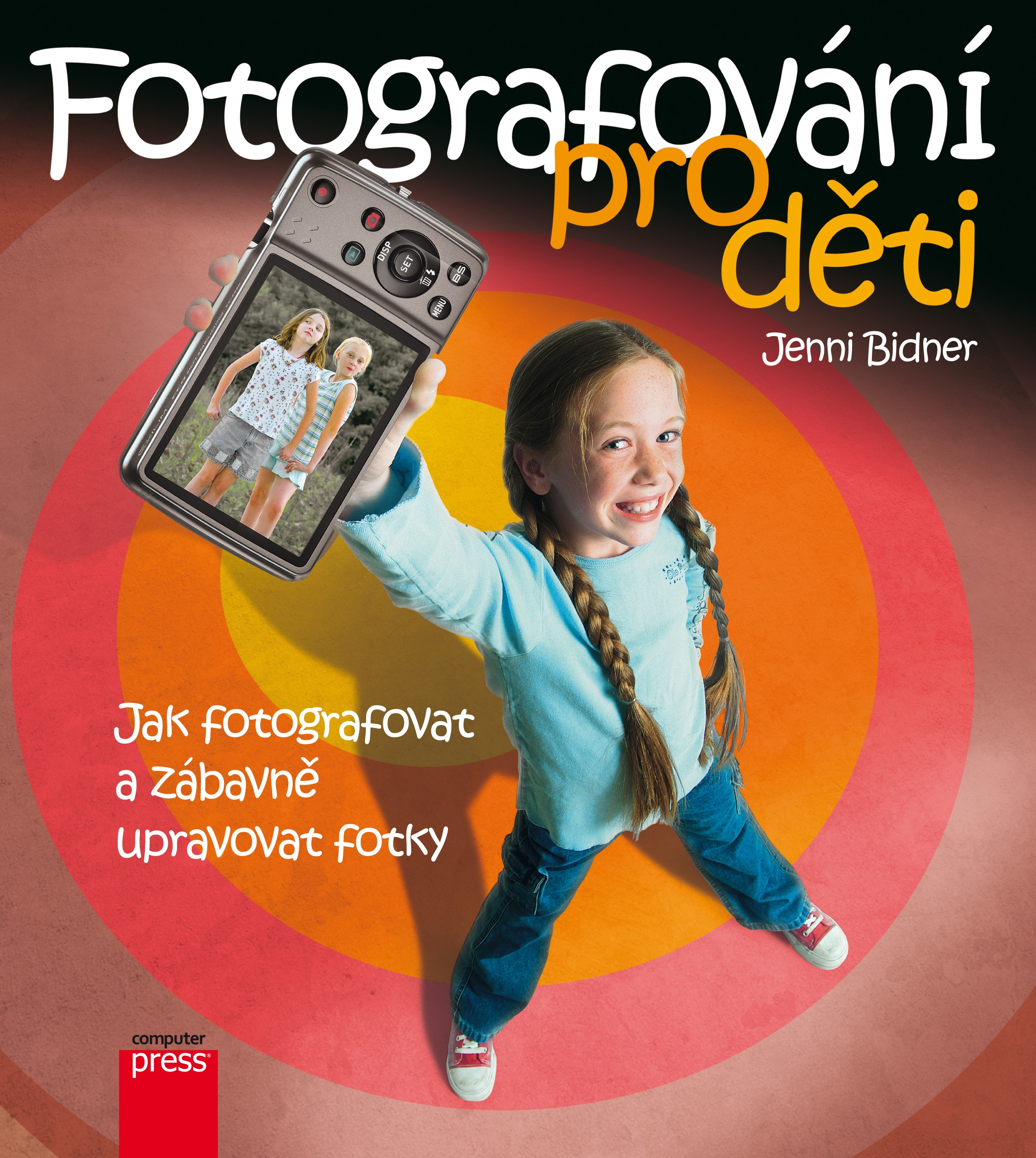 Fotografování pro děti | Jenni Bidner