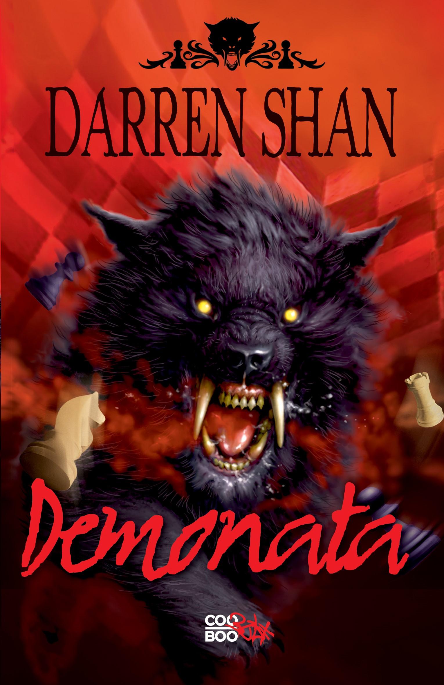Demonata 1 | Darren Shan