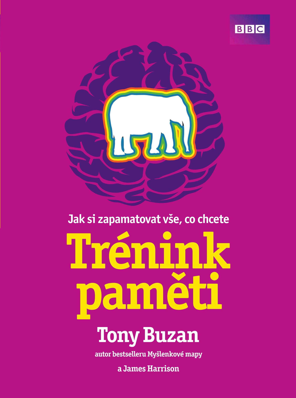 Trénink paměti | Tony Buzan