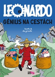 Leonardo 6 - Génius na cestách