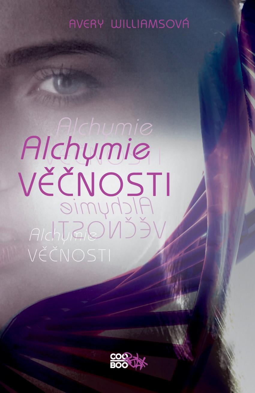 Alchymie věčnosti   Avery Williamsová