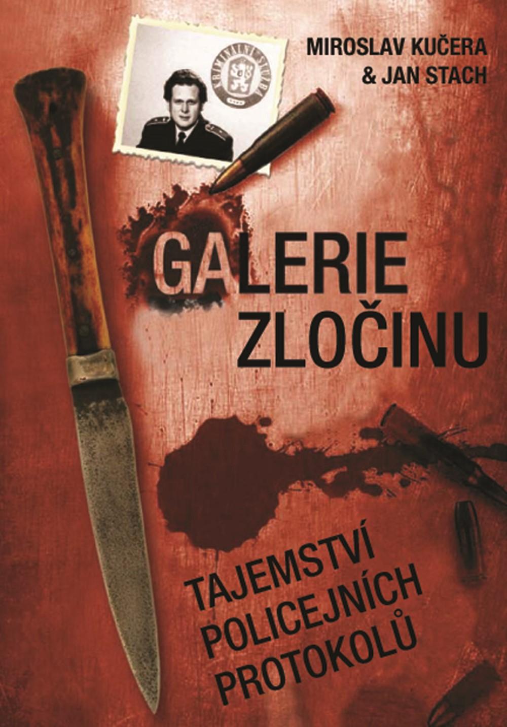 Galerie zločinu II
