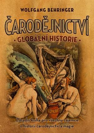 Čarodějnictví: globální historie