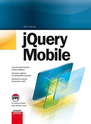 jQuery Mobile | Jiří Vávrů