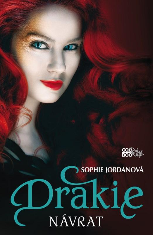 Drakie 3: Návrat | Sophie Jordanová