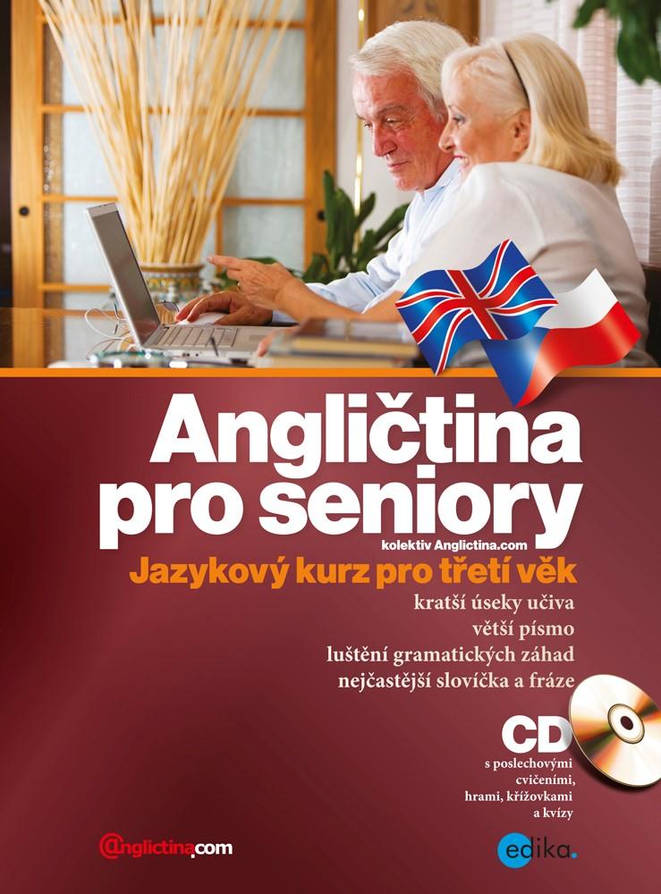 Angličtina pro seniory | Anglictina.com
