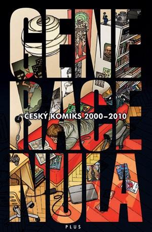Generace 0 - almanach českého komiksu