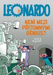 Leonardo 7 - Není mezi přítomnými génius?
