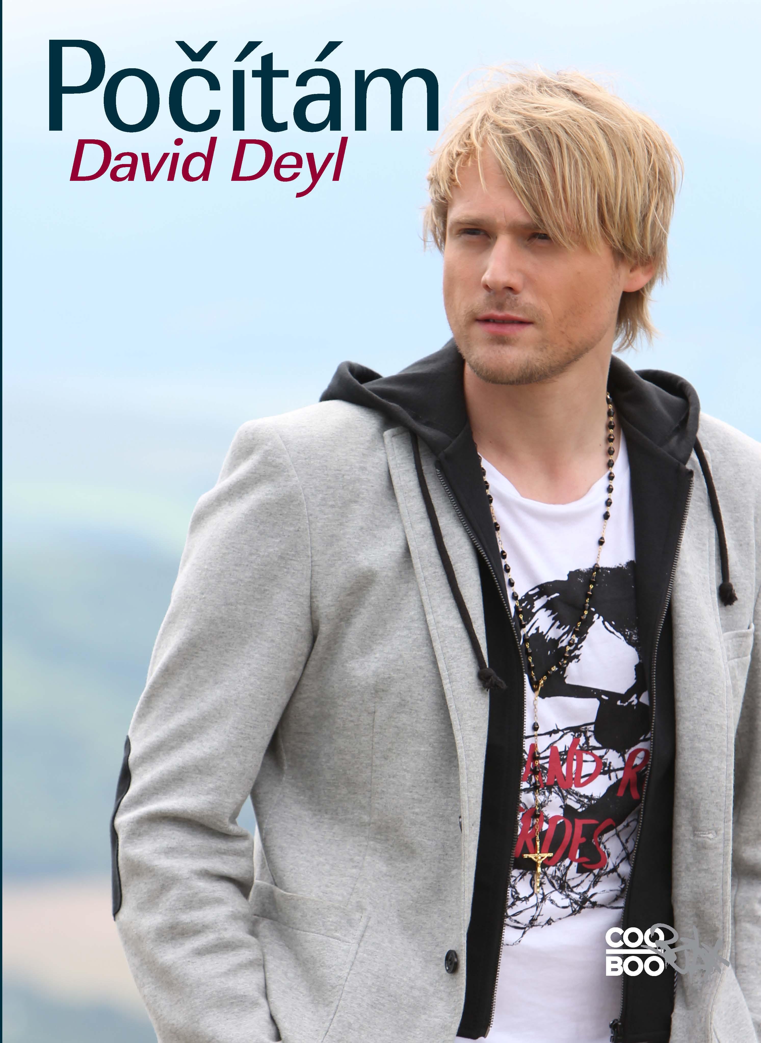 Počítám | David Deyl
