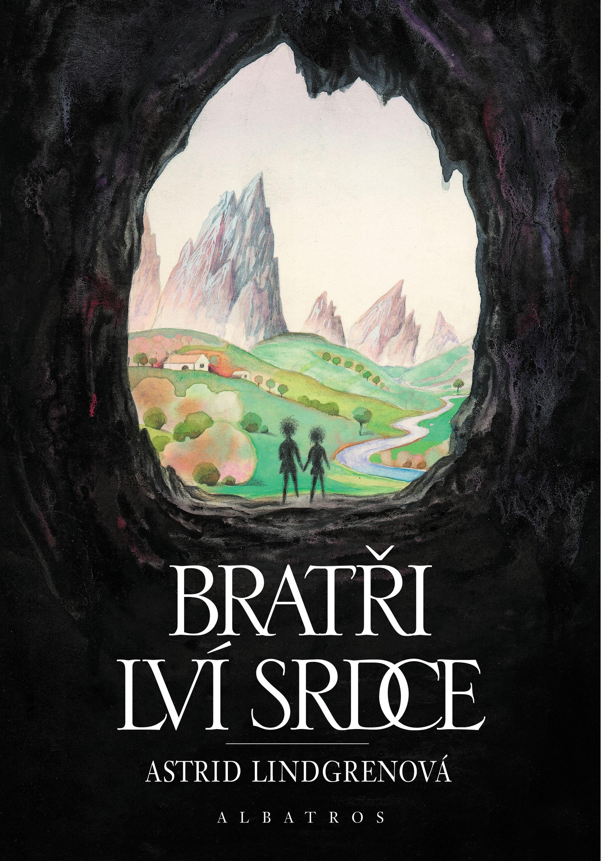 Bratři Lví srdce | Astrid Lindgrenová, František Skála ml.
