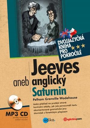 Jeeves aneb anglický Saturnin | Pelham Grenville Wodehouse