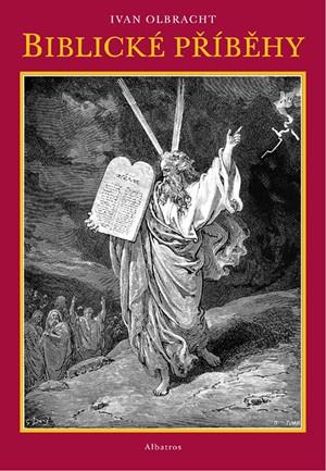 Olbracht Ivan, Rudolf Havel – Biblické příběhy
