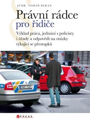 Právní rádce pro řidiče