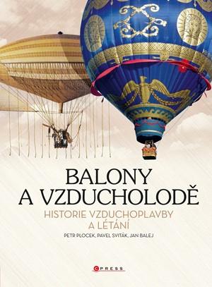 Balony a vzducholodě